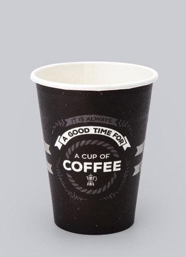 SINGLEWALL HOT CUP