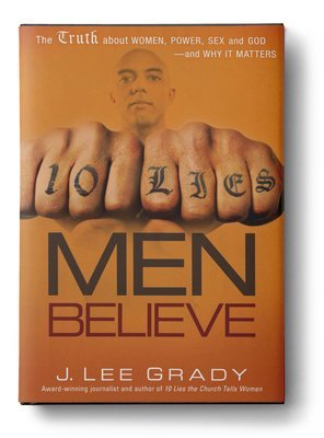 10 Lies Men Believe (Paperback)