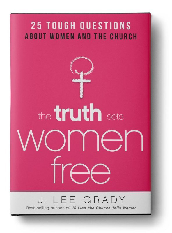 The Truth Sets Women Free (Paperback)