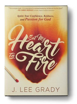 Set My Heart on Fire (Paperback)
