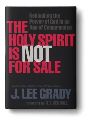 The Holy Spirit Is Not for Sale (Paperback)
