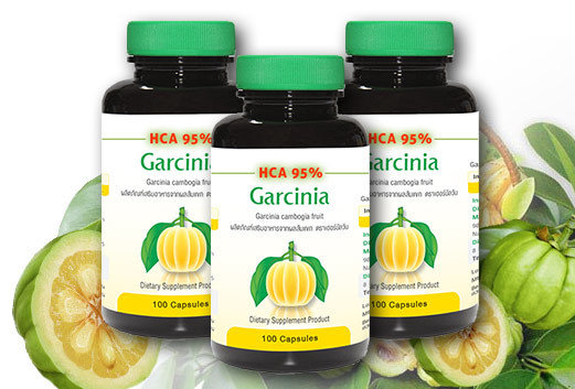 Carcinia Gambogia