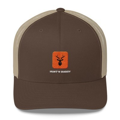 Hunt'n Buddy Trucker Cap