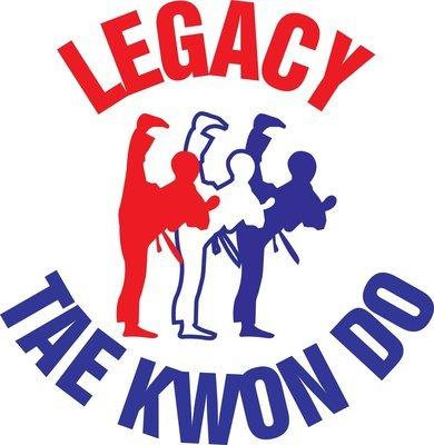 Legacy TKD Gift Certificate