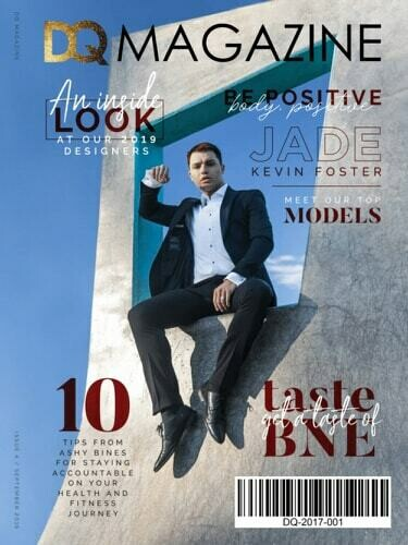 DQ Magazine - Issue 4