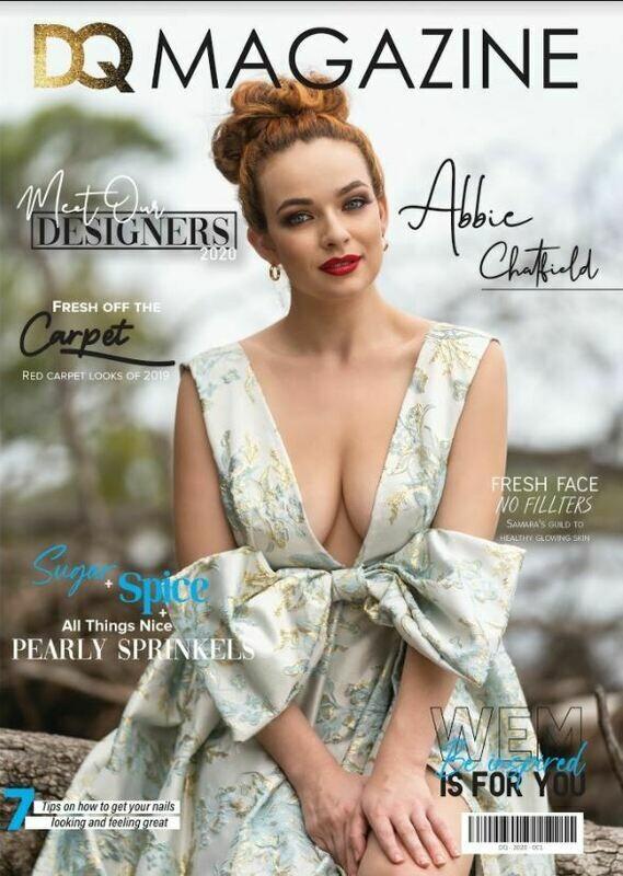 DQ Magazine - Issue 5
