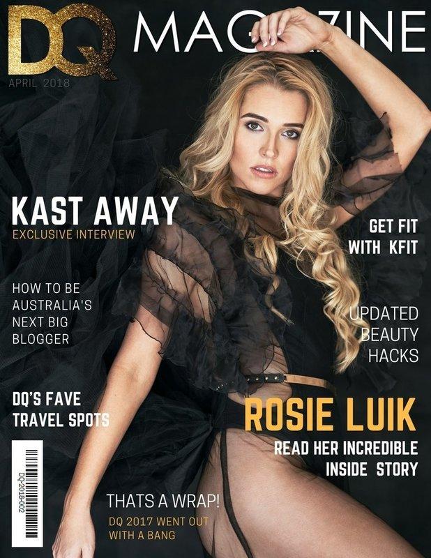 DQ Magazine - Issue 2