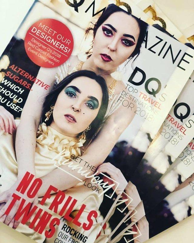 DQ Magazine - Issue 3