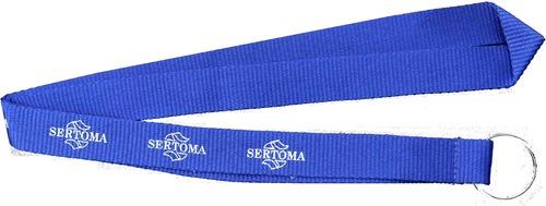 Sertoma Lanyard - Blue