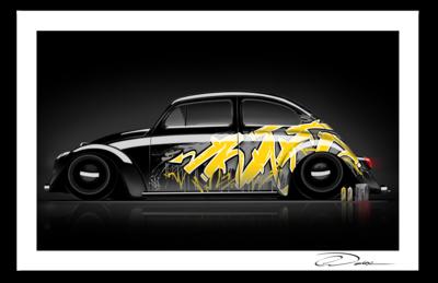 """""""Graffiti Bug"""""""