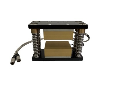 Caged Hog Rosin Press