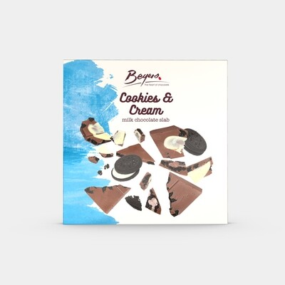 Beyers Cookies & Cream