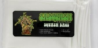 """Sasquash Rosin Bags 4"""" X 12""""/10 x 30.5"""