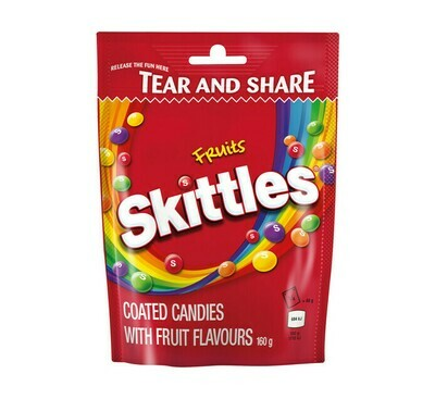 Skittles Tear And Share