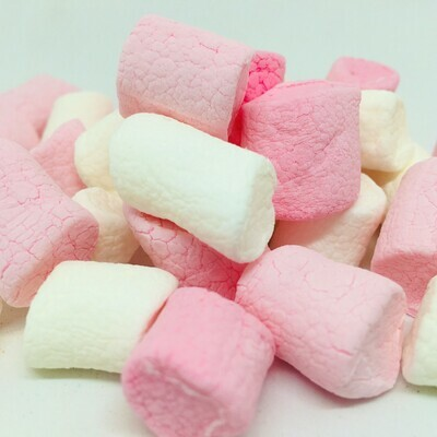 Freeze Dried Mini Marshmallows