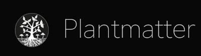 Plant Matters Sticker