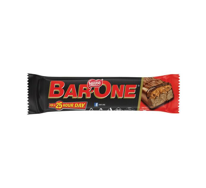 Bar One 21g