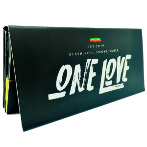 One Love Rolling Papers