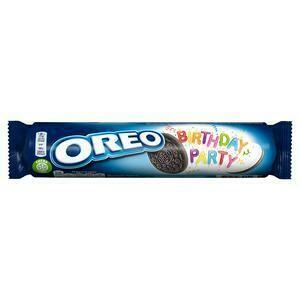 Oreo Birthday Party