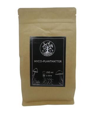 Myco - Plantmatter