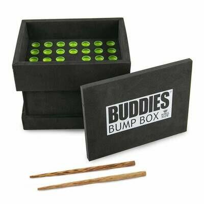 Buddies Bump Box