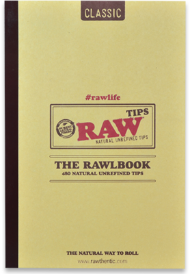 RAW Tips Book
