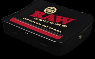 RAW Auto Box