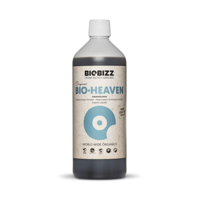 BioBizz - Heaven