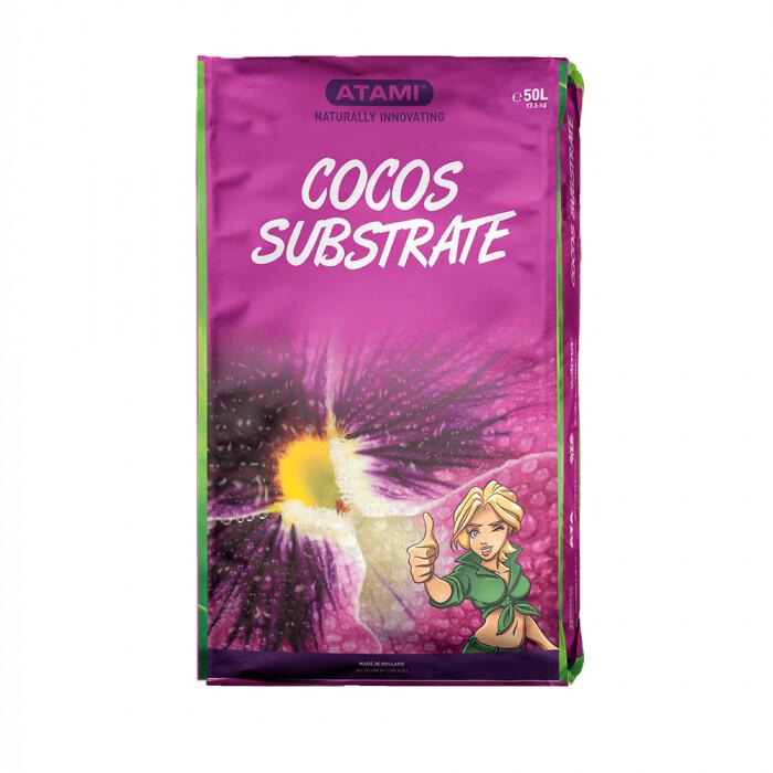ATAMI Coco Substrate 50L