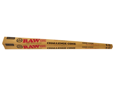 RAW Cone Challenger