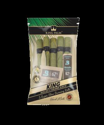 King Palm Rolls