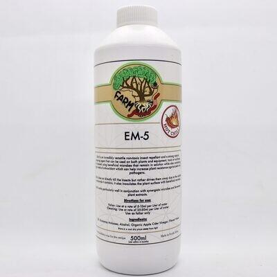 EM-5 Hot Chili