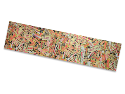 RAW Assorted Grip Tape