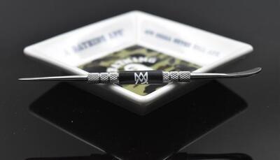 MJ Stainless Steel Dab Tool