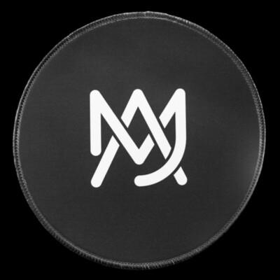 MJA Logo Dab Mat