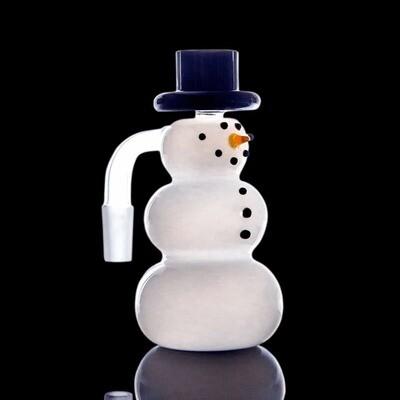 MJA Snowman Ash Catcher