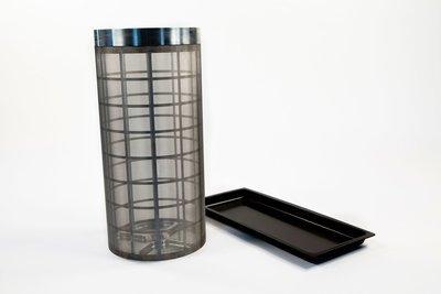 Triminator® Kief Kit