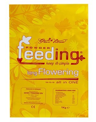 Long Powder Feed