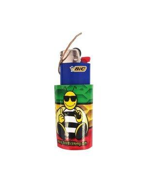 Bee Wick Lighter Dispenser