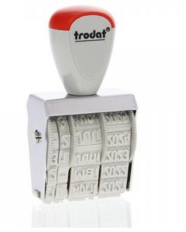 TRODAT DATARIO CLASSIC 1020 TRO1020