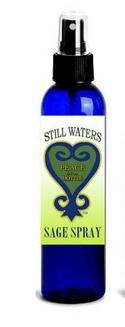 Still Waters Sage Spray (4oz)