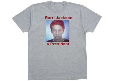 Rarri for president 2020
