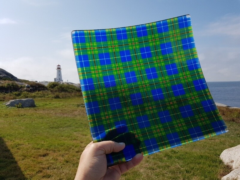 Nova Scotia Tartan