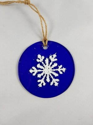 Snowflake Disks