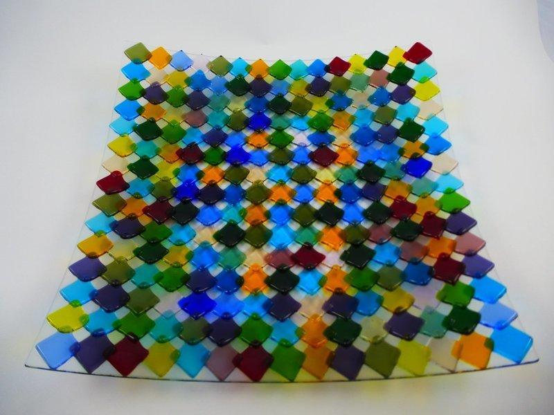 Technicolour Dream Platter
