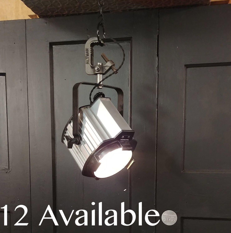 VTG Stage Theater Spot Light Pendant Hanging Light Fixture