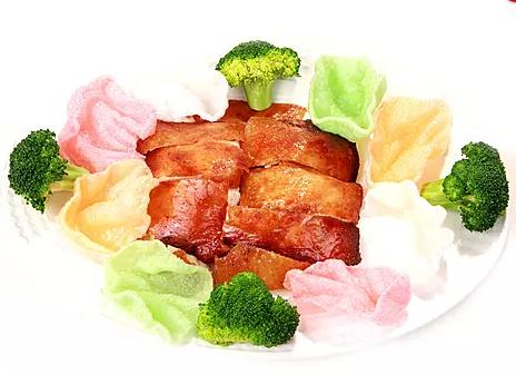 DHHX【东海海鲜】东海脆皮鸡 Fried Crispy Chicken