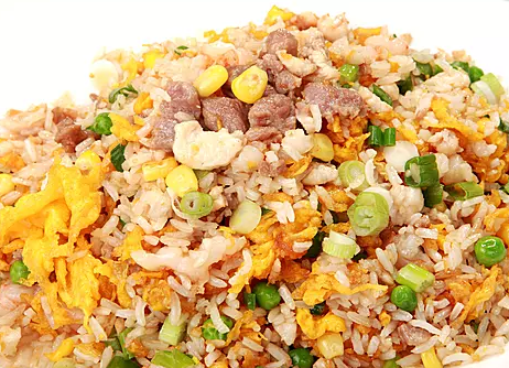 DHHX【东海海鲜】本楼炒饭 House Special Fried Rice