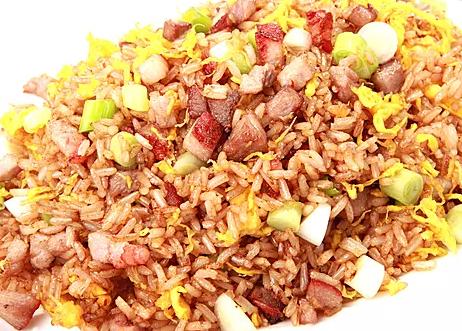 DHHX【东海海鲜】牛肉炒饭 Beef Fried Rice