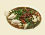 ZWHN【滋味湖南】剁椒蒸鱼片 Hunan Steam Fillet with Chili Pepper